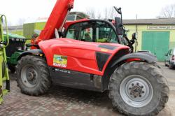 MANITOU MLT 840-137 PS  ФОТО